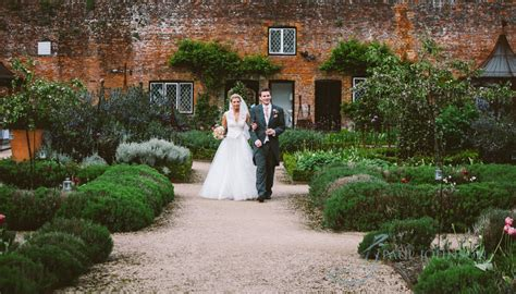 cowdray walled garden wedding photography at the walled garden cowdray pjphoto
