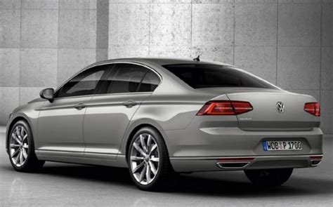 Vw Pasat New by New Volkswagen Passat Launched In India Price Engine