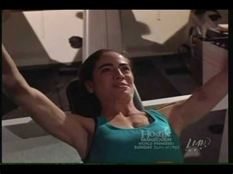 the ex yancy butler pumping up