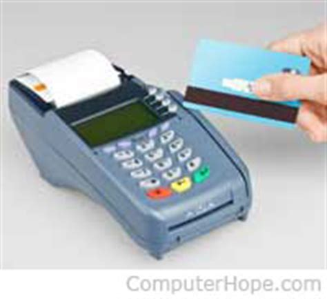 how to make a magnetic card reader what is a magnetic card reader