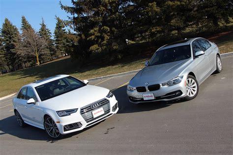 Bmw 3 Series Vs Audi A4 by Bmw 3 Series Touring Vs Audi A4 Avant Vs Mercedes C