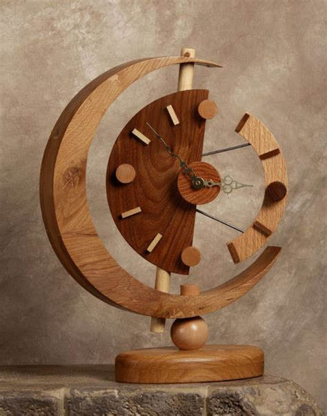 clocks for woodworking projects woodworking plans wooden clock design ideas pdf plans