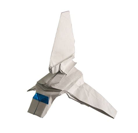 starwars origami but i m bad at following directions wars origami