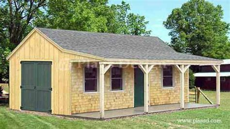 shed with porch plans 28 images barn shed with porch