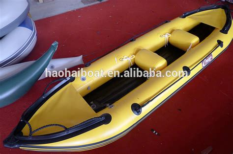 fish rubber sts 4 2m 3 person rubber fishing canoe kayak buy