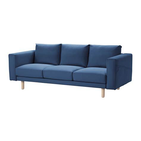 norsborg sofa cover edum blue ikea