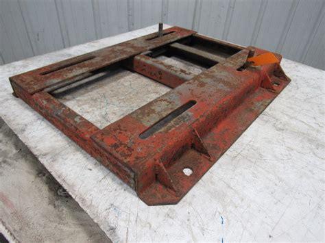 Heavy Duty Electric Motor by Heavy Duty Electric Motor Adjustable Slide Base For 445t