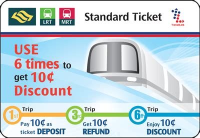 make new student ez link card fares travel cards mrt lrt trains