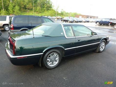 Green Cadillac by 1999 Emerald Green Cadillac Eldorado Coupe 49244794 Photo
