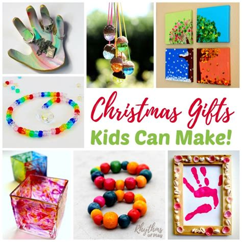 gifts to make gifts can make your family will