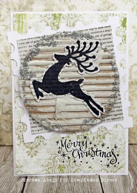 reindeer rubber st 17 best images about paper18 on masculine