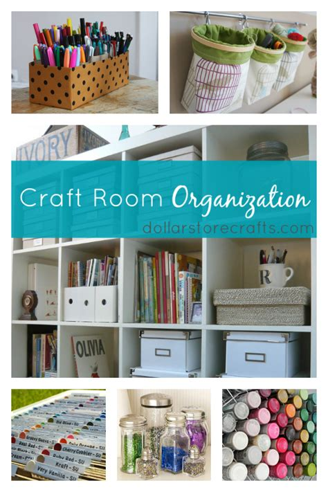 dollar store crafts for 10 craft room organization ideas 187 dollar store crafts