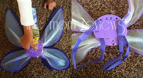 disney fairies light up wings disney fairies light up wings images