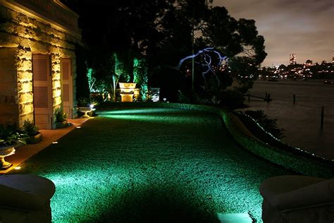best outdoor lighting in sydney led light experts