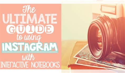 4th edition the ultimate guide to sat grammar the ultimate guide to using instagram with interactive