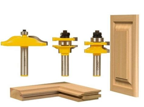kitchen cabinet router bits kitchen cabinet door router