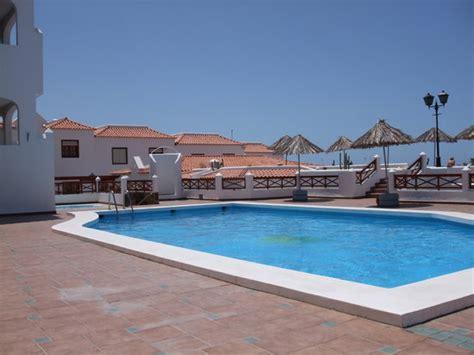 resort management la club club el beril tenerife la caleta hotel reviews