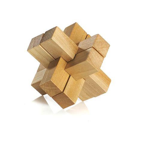 woodwork puzzles puzzle 1
