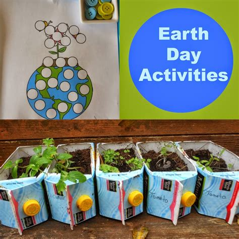 earth day craft projects earth day activities for everyone living
