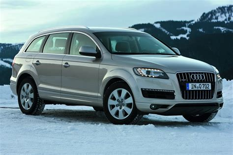 Audi Suv Q7 Price by 2011 Audi Q7 Features Photos Review Price