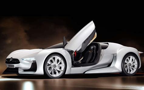 Car Wallpapers Hd Supercar Wide by Citroen Supercar Concept Wallpaper Hd Car Wallpapers