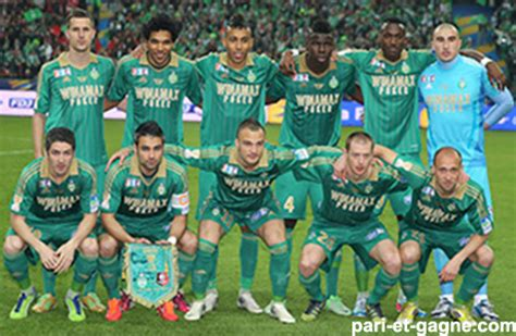 grandes equipes as etienne