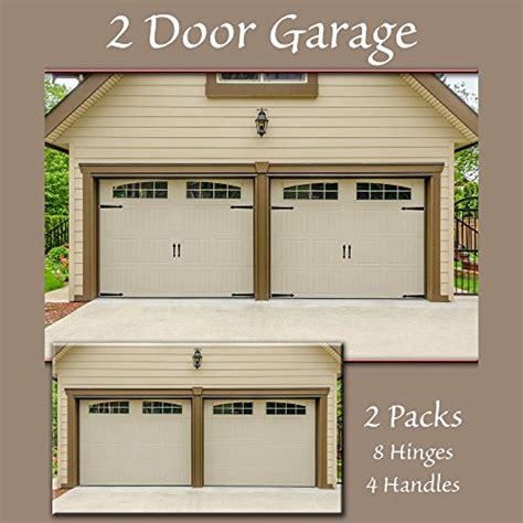 decorative garage door accents household essentials 240 hinge it magnetic decorative