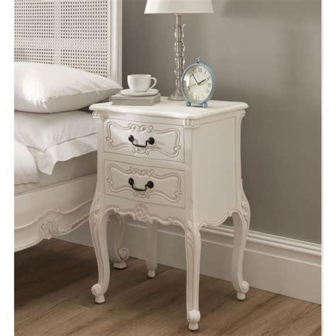 la rochelle bedroom furniture la rochelle antique bedside