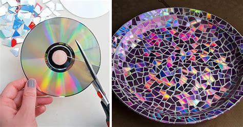 cd craft for recycled diy cd crafts fb jpg
