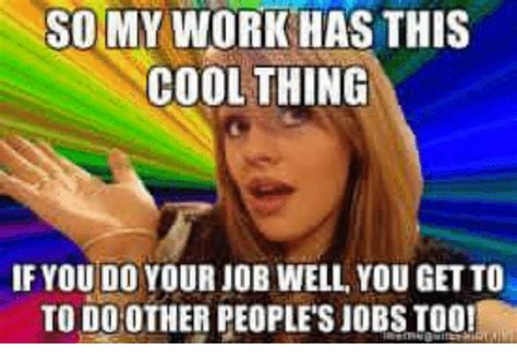 cool my so my work has this cool thing if you do your well you