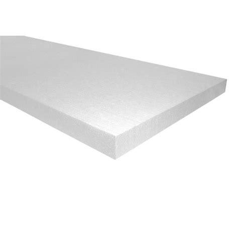 polystyrene insulation supplier polystyrene 100mm x 2400mm x 1200mm polystyrene