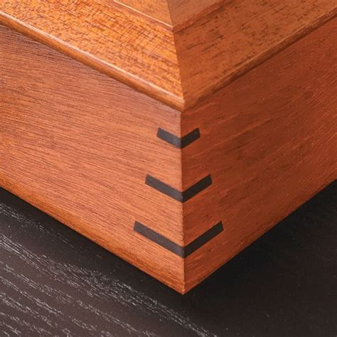 spline woodworking 17 best images about jewelry box s on small