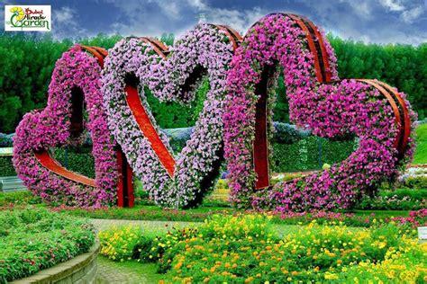 world best flower garden miracle garden dubai world flowers