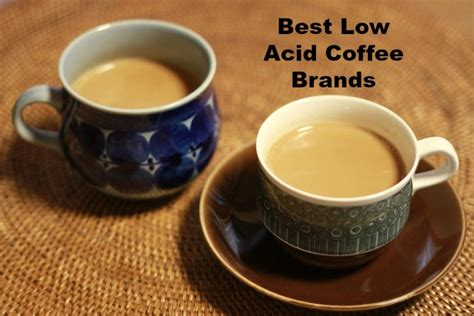 Best Low Acid Coffee Brands That You'll Fall in Love With   2Caffeinated