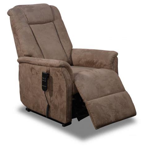 canape de relaxation electrique 3 places et fauteuil releveur pour personne agee