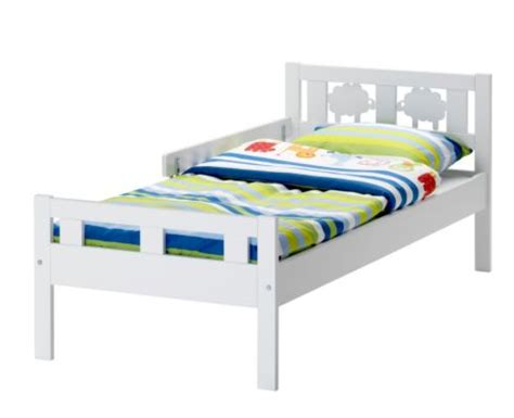 ikea toddler to bed ikea toddler children bed in riverwood nsw ebay