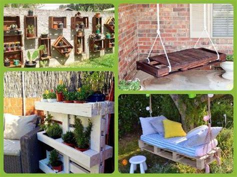 juegos de decorar jardines decorar jardines con palets