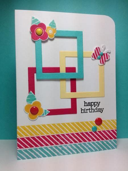 how to make paper cards for birthday be happy birthday by beesmom cards and paper crafts at