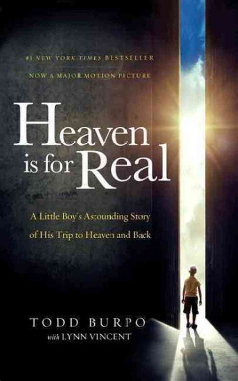 heaven is for real picture book heaven is for real npr