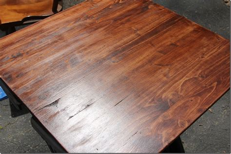 refinishing woodwork the lazy s timesaving tips for staining furniture