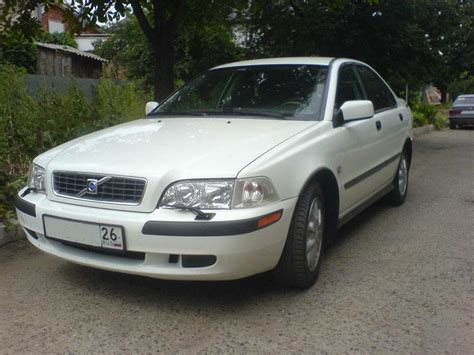 2003 S40 Volvo by 2003 Volvo S40 Images Search