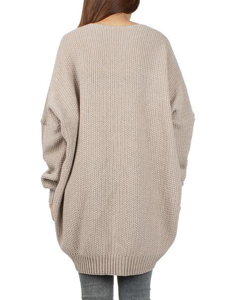 knit sweater oversized v neck slouchy knit oversized sweater annakastle