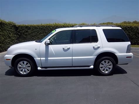 electric and cars manual 2006 mercury mountaineer electronic toll collection service manual how make cars 2006 mercury mountaineer lane departure warning 2003 mercury