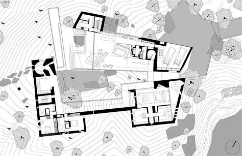 desert home plans desert courtyard house wendell burnette architects archdaily