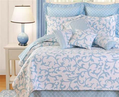 blue and white bedding sets atlantic linens