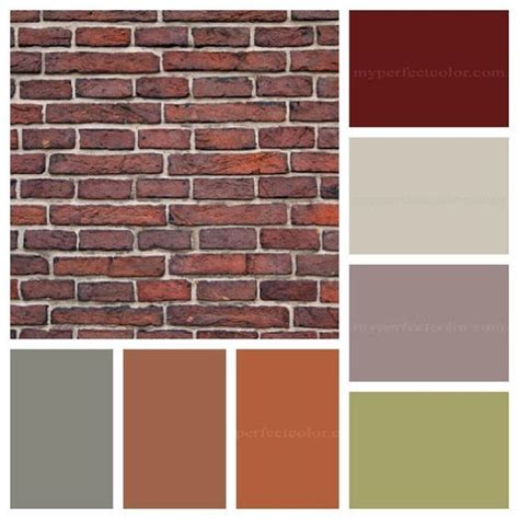 chocolate paint india 25 best ideas about brick exteriors on