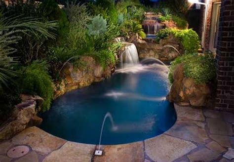 backyard inground pool designs pool design ideas with modern style swimming pool
