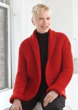 chunky cardigan knitting pattern free bulky yarn sweater patterns 187 patterns gallery