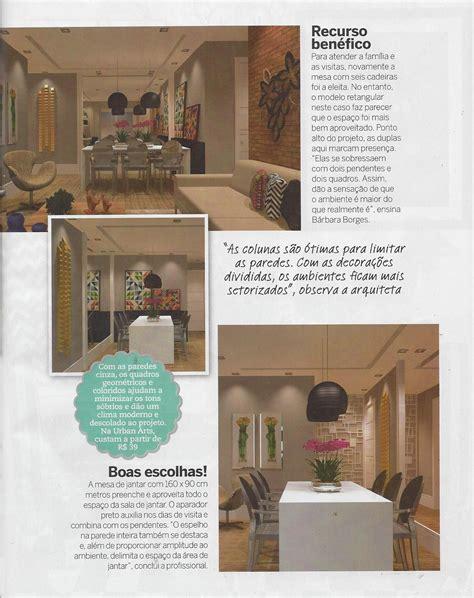 revista de decorar mais por menos participa 231 227 o em revistas projeto de sala decorar mais