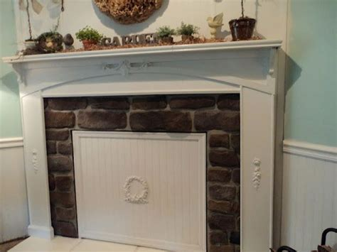 covering up a fireplace 15 best images about fireplace on open